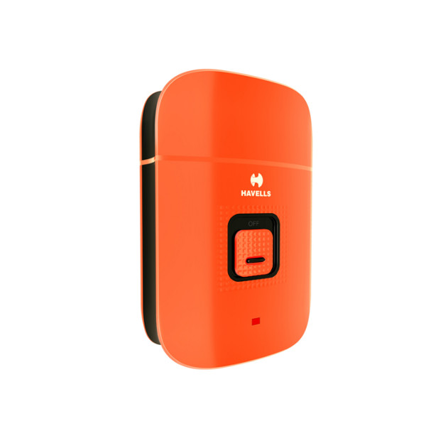 Pocket Shaver Orange PS7