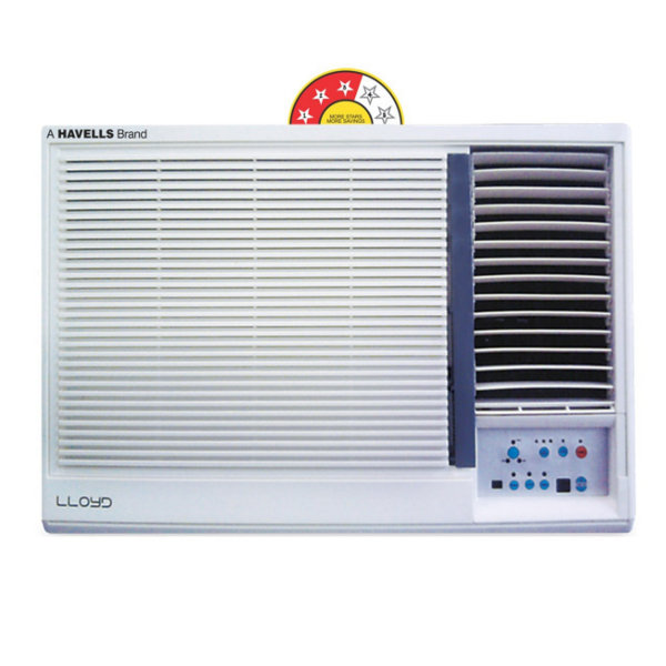 Window Air Conditioner 1