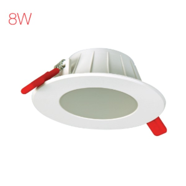 Lumeno LED 8W Downlighte